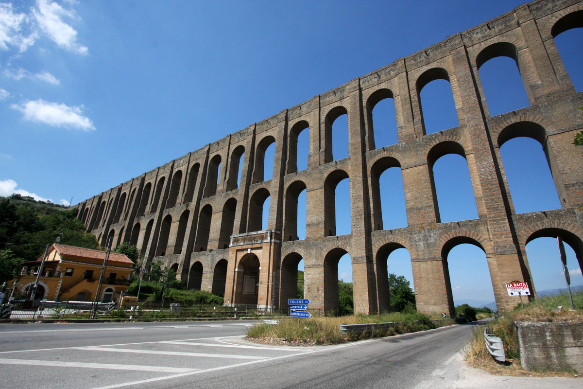 Aqueduc carolino